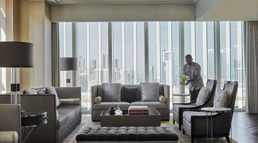 فندق فور سيزونز أبو ظبي في جزيرة الماريا-7 من 38 الصور