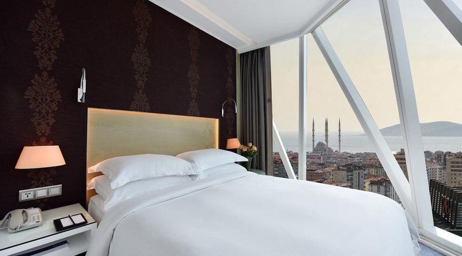 بورجو أرجان باي روتانا إسطنبول آسيا-1 من 25 الصور