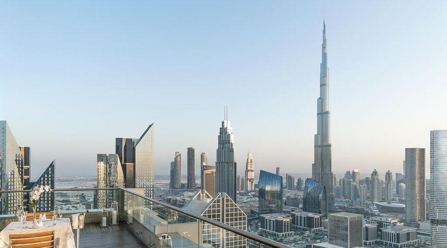 فندق شانجريلا دبي-8 من 31 الصور