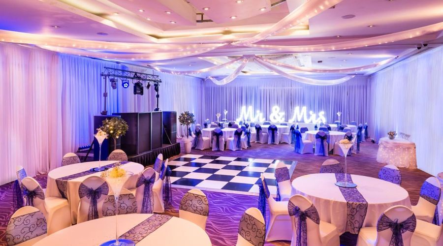 Copthorne Hotel Merry Hill Dudley-29 of 32 photos