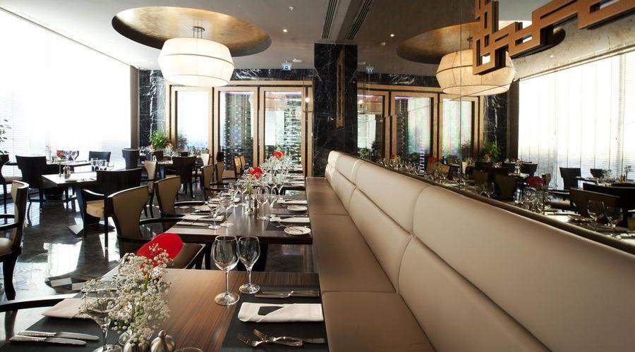 Radisson Blu Hotel Istanbul Pera-14 of 36 photos