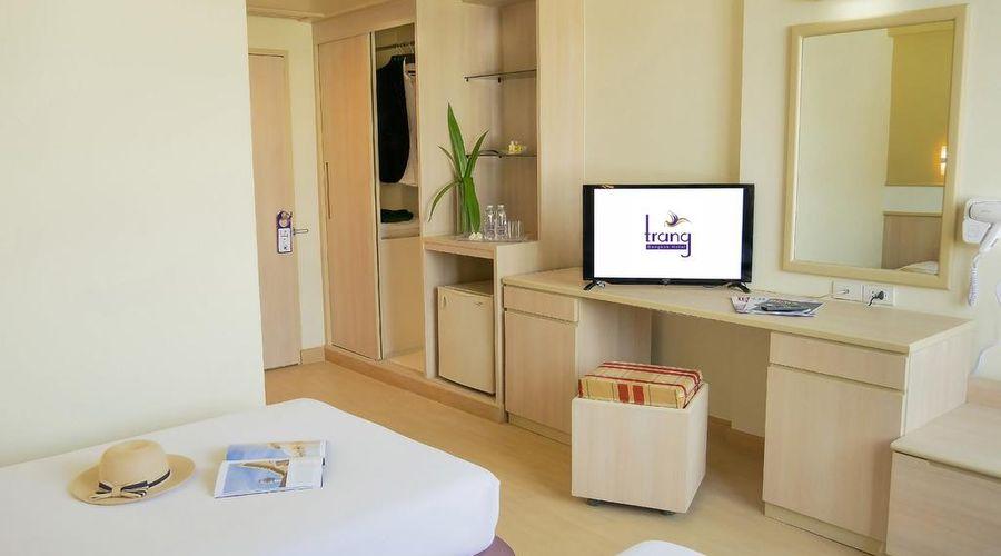 فندق ترانج بانكوك -3 من 20 الصور