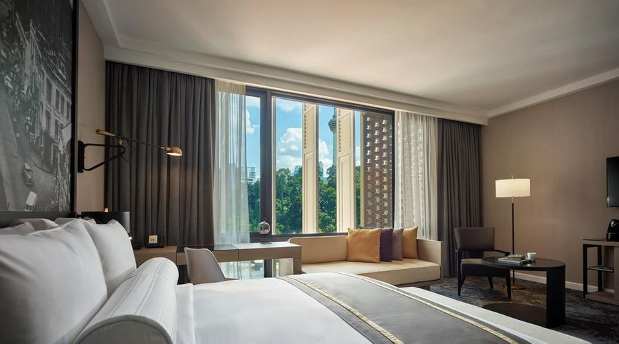 فندق سترايبس كوالالمبور، أوتوجراف كوليكشن-18 من 32 الصور
