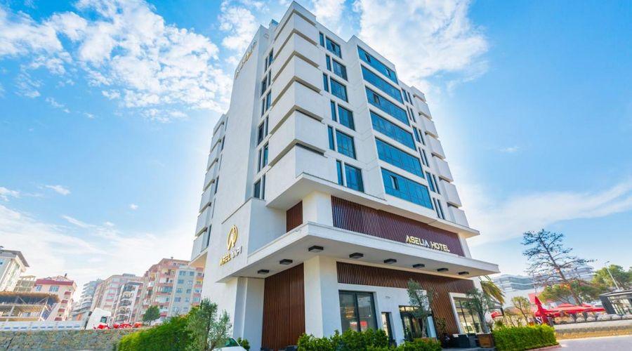 Aselia Hotel Trabzon-1 of 35 photos