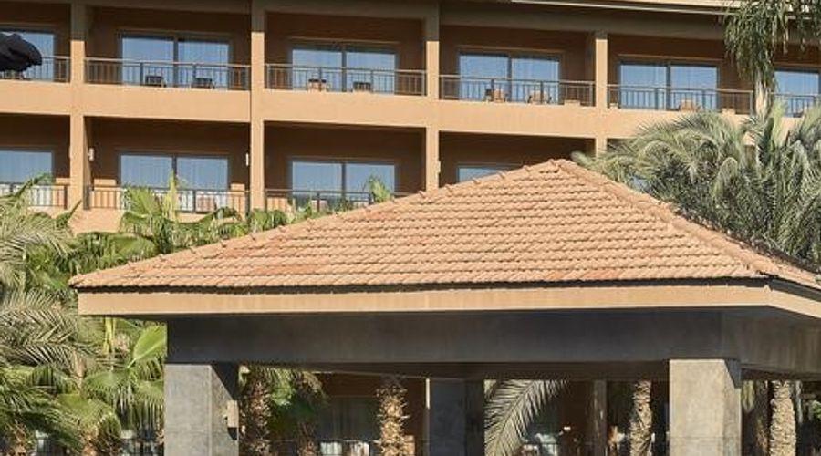 Dusit Thani Lake View Cairo-3 of 45 photos