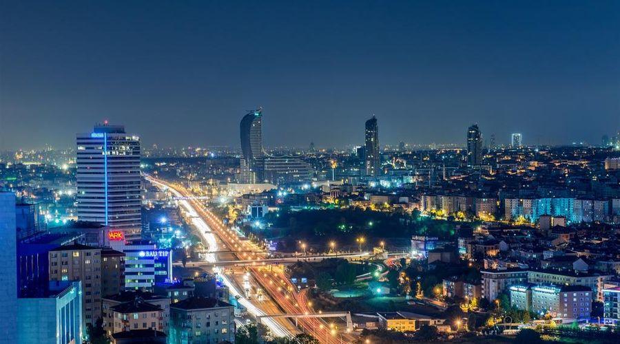 Hilton Istanbul Kozyatagi-13 of 37 photos