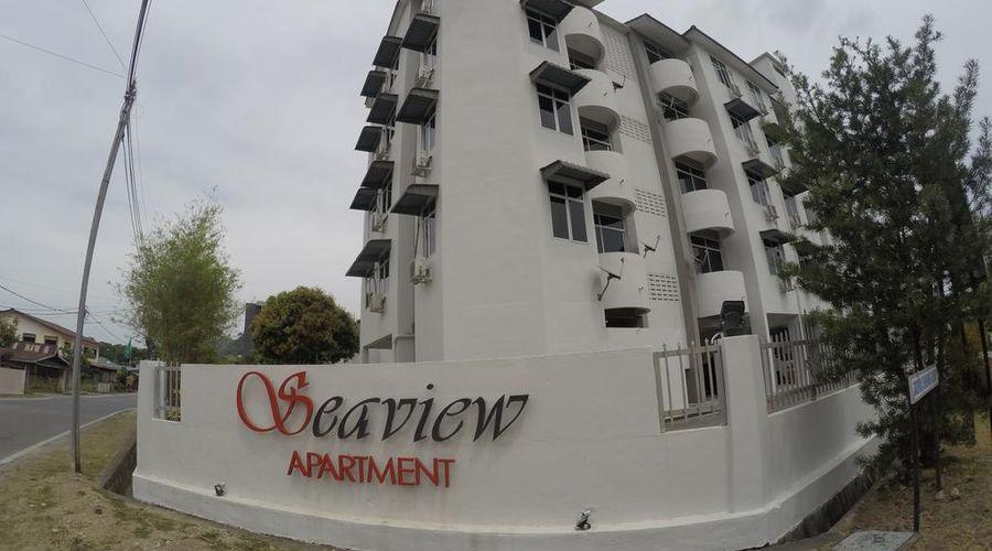 Seaview Apartment-1 of 25 photos