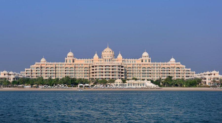 فندق كمبينسكي وريزيدنسز نخلة جميرا-12 من 36 الصور