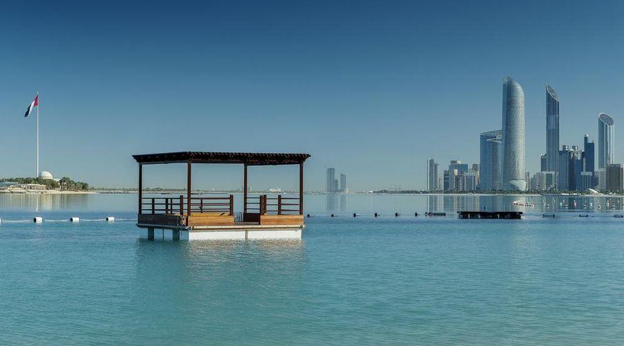 منتجع وفندق راديسون بلو، كورنيش أبو ظبي -4 من 35 الصور