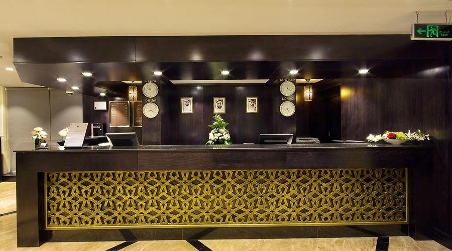فندق لوتس جراند-6 من 30 الصور