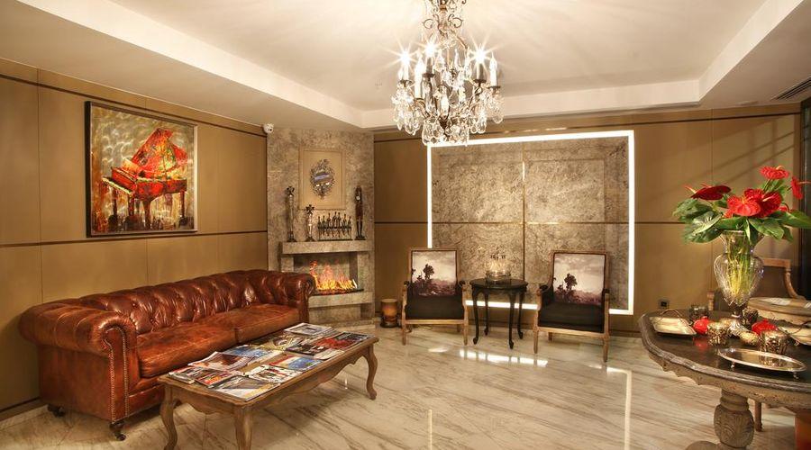 Berjer Boutique Hotel & Spa - Boutique Class-10 of 35 photos