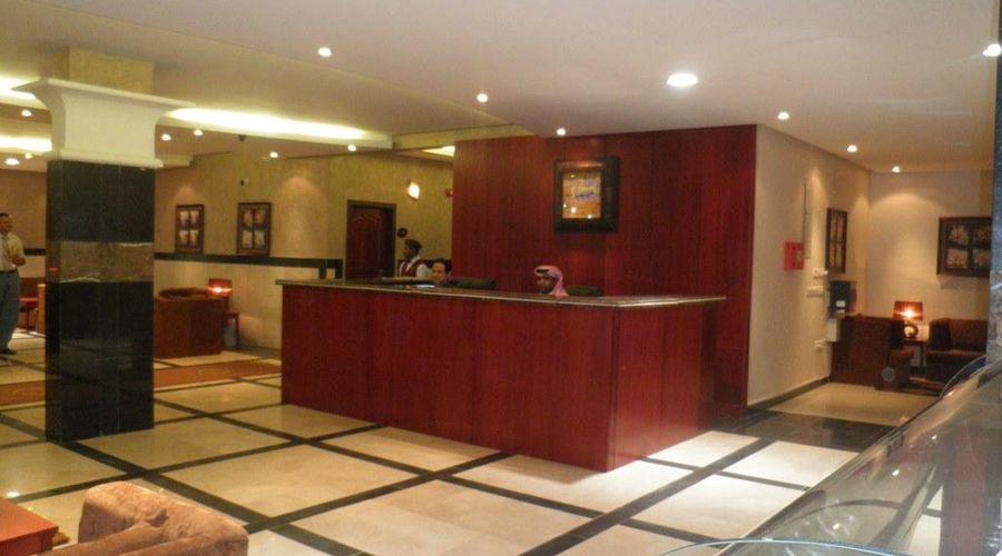 AlMuhaidb Nadwaa Aparthotel-4 of 28 photos