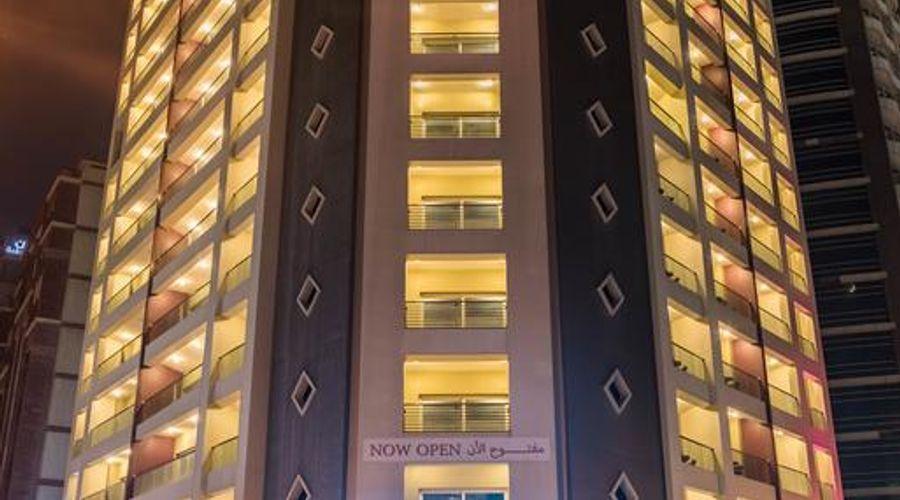City Stay Prime Hotel Apartments - Al Barsha-1 of 31 photos