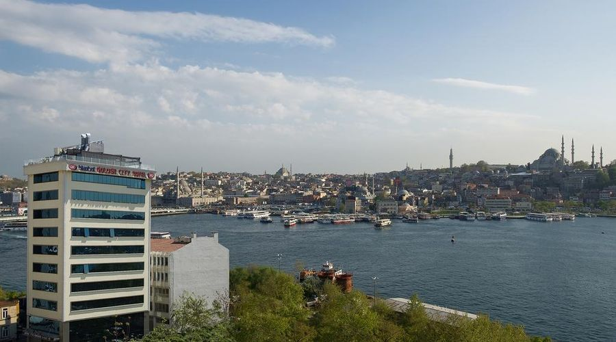Istanbul Golden City Hotel-2 of 21 photos
