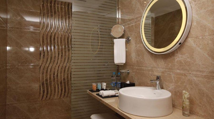 فندق جراند بلازا الضباب-17 من 29 الصور