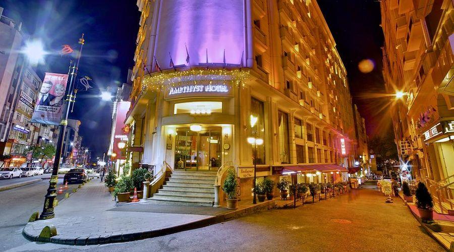 Amethyst Hotel-32 of 42 photos