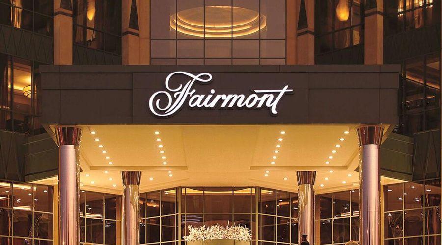 Fairmont Nile City-24 of 30 photos