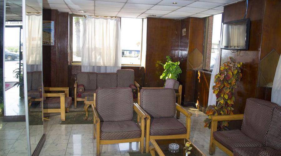 Semiramis Hotel-1 of 21 photos