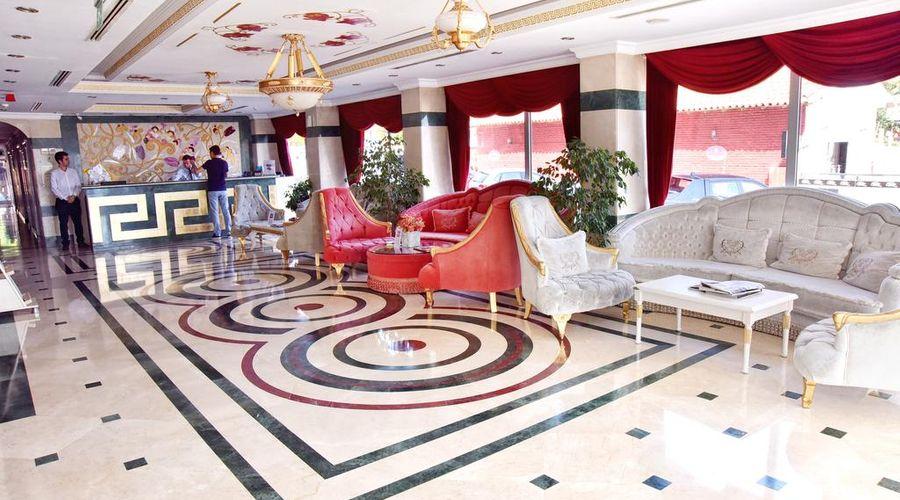 Bilem High Class Hotel-24 of 26 photos