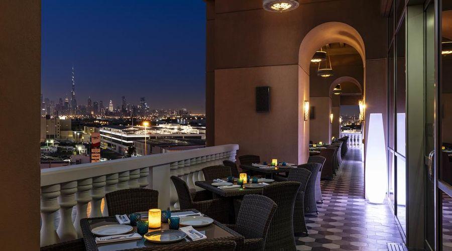 فندق شيراتون مول الإمارات، دبي -16 من 34 الصور