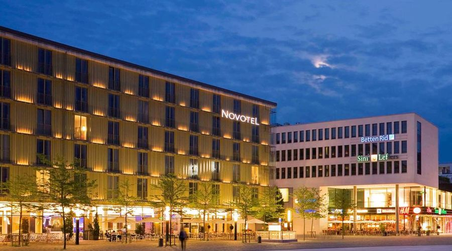 Novotel Muenchen Messe-3 of 28 photos