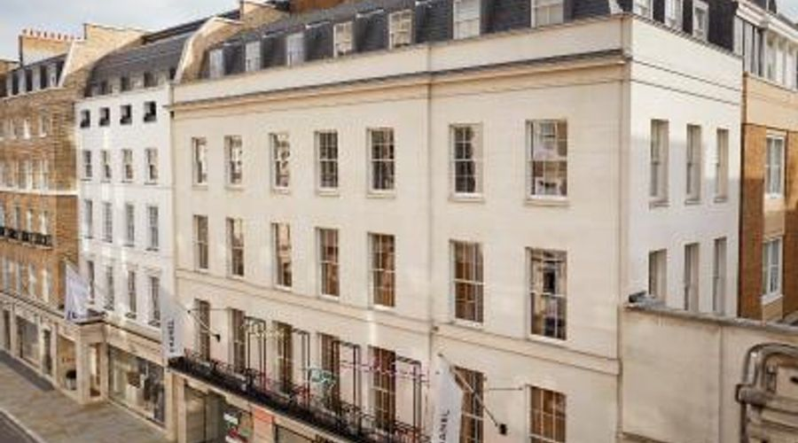 The Westbury Mayfair, A Luxury Collection Hotel, London-17 of 30 photos