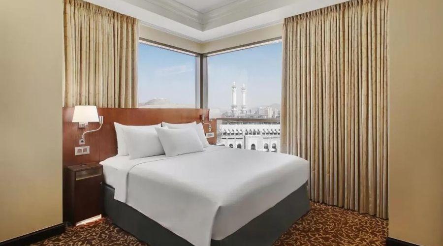 Hilton Suites Makkah-37 of 39 photos