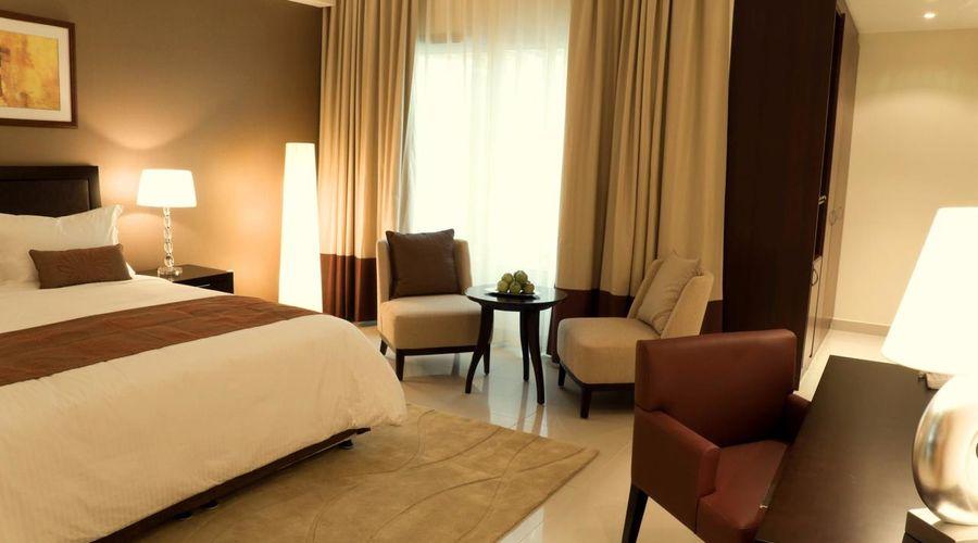 فندق ومنتجع فيلاجيو أبو ظبي-4 من 25 الصور