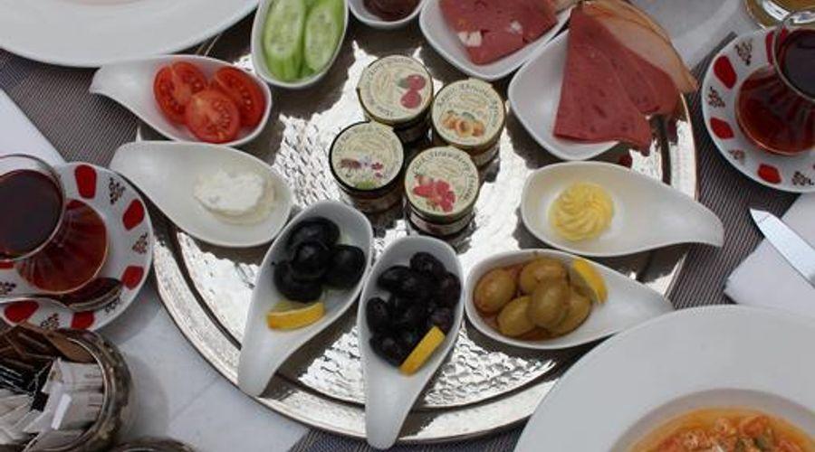 Yesil Ev Hotel-9 من 35 الصور