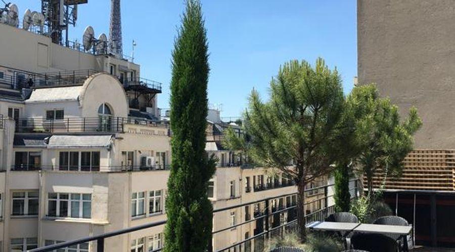 فندق جوليانا باريس-5 من 30 الصور