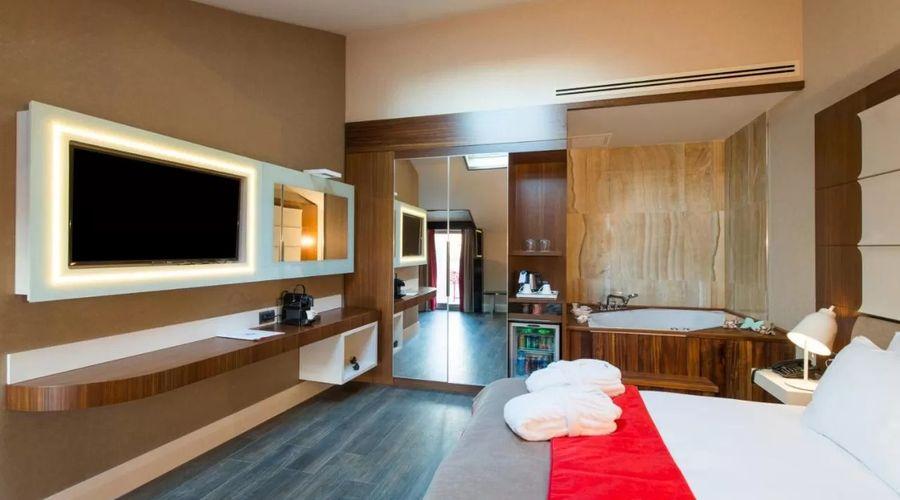 فندق الفافوري نيسانتاسي-37 من 38 الصور