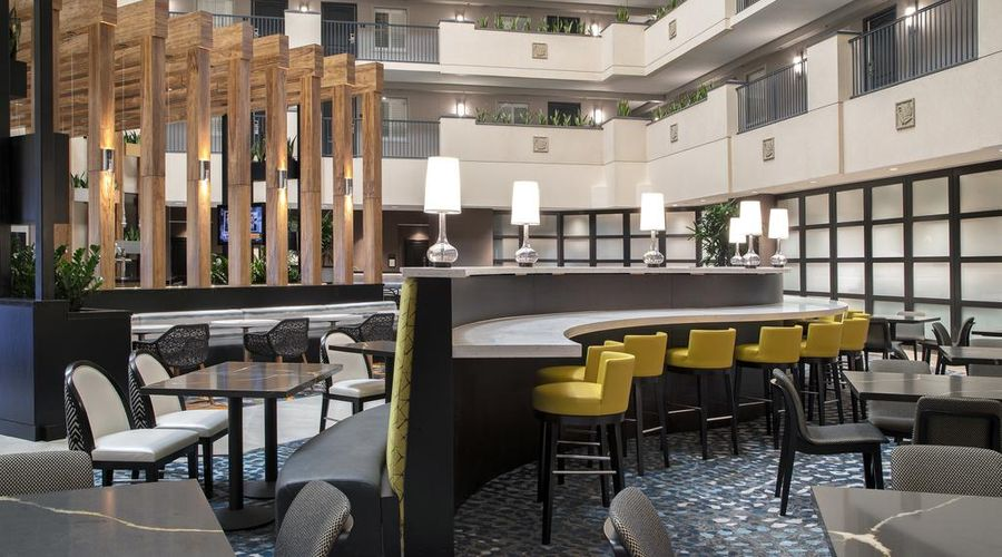 Embassy Suites by Hilton Orlando Airport-20 of 27 photos