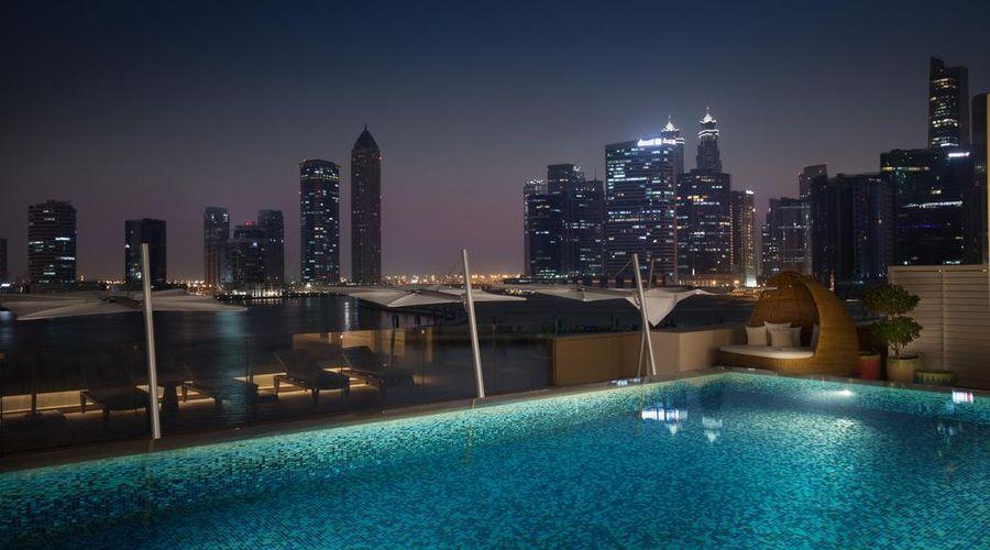 Renaissance Downtown Hotel, Dubai-9 of 32 photos