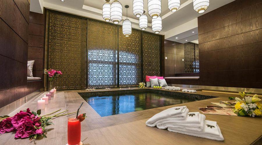 Narcissus Hotel and SPA Riyadh-19 of 35 photos