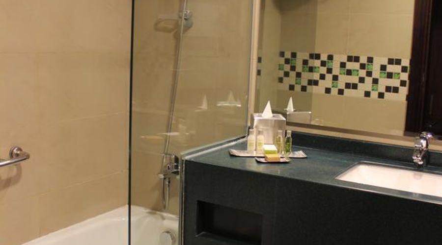 DoubleTree by Hilton Hotel Aqaba -15 of 35 photos