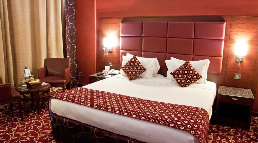 Ramee Rose Hotel-2 of 36 photos
