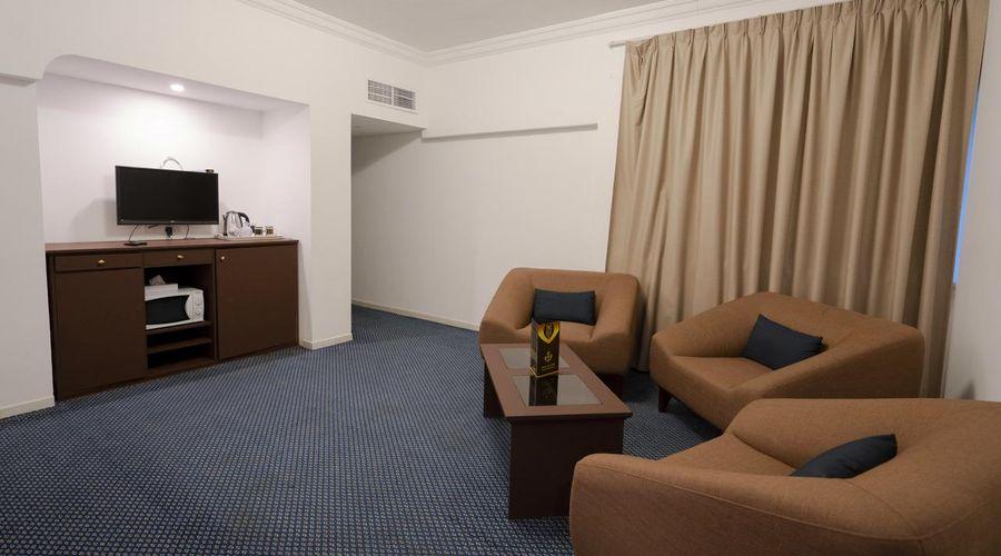 Al Bustan Hotels Flats-21 of 29 photos
