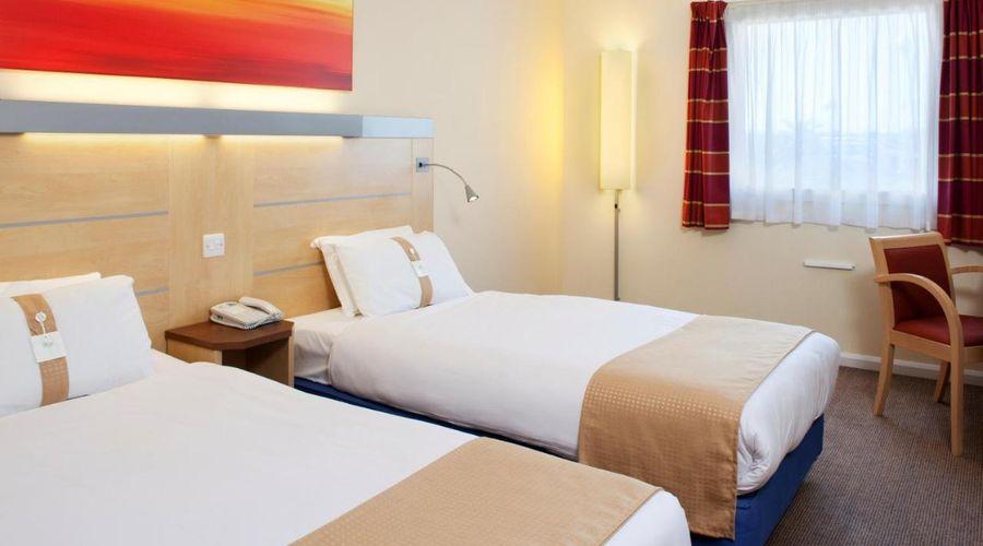 Holiday Inn Express Cardiff Airport, An IHG Hotel-16 of 21 photos