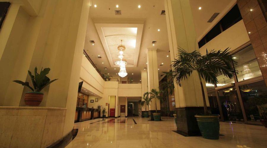 Oasis Amir Hotel-9 of 24 photos