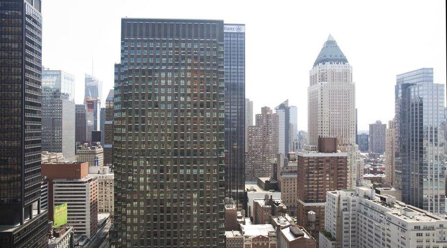 كورتيارد باي ماريوت نيويورك مانهاتن / سنترال بارك-19 من 30 الصور