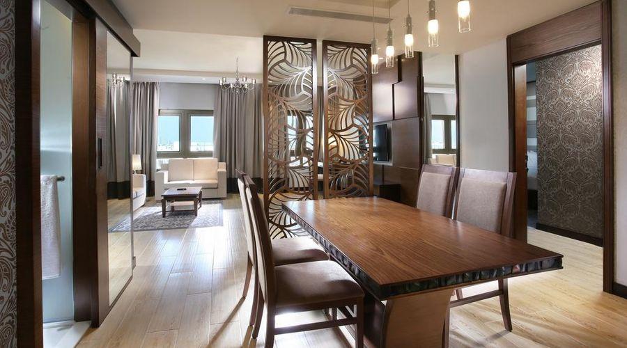 Metropolitan Hotel Dubai -10 of 29 photos
