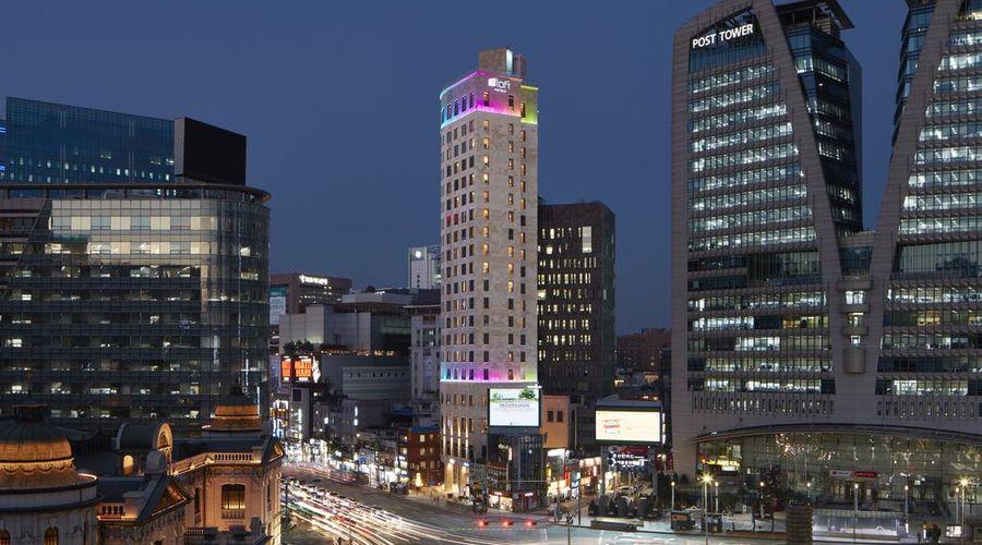 Aloft Seoul Myeongdong-1 of 27 photos