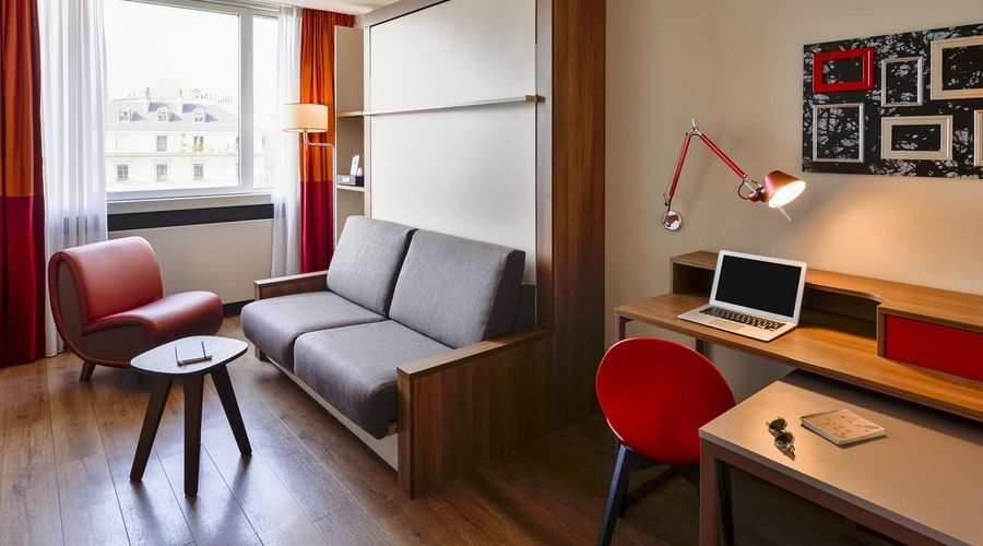Aparthotel Adagio Geneve Mont Blanc-18 of 25 photos