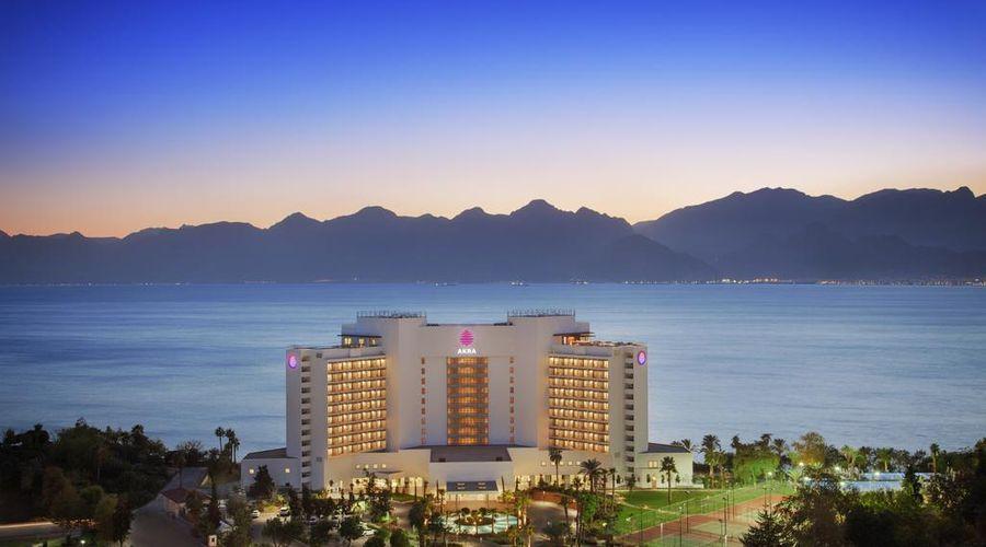 فندق أكرا  -1 من 31 الصور