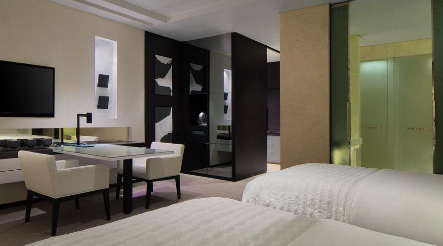 فندق ومركز مؤتمرات لو ميريديان دبي-3 من 35 الصور