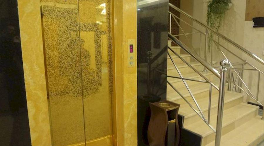 أجنحة سنام الفندقية - الرياض-6 من 28 الصور