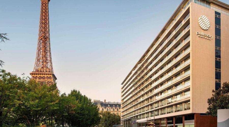 بولمان باريس برج إيفل-1 من 26 الصور