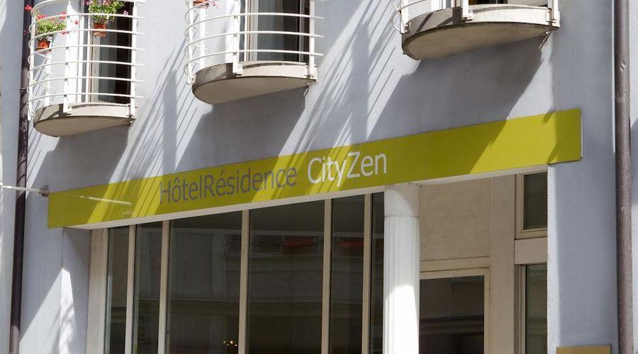 Appart'hôtel Résidence Cityzen-1 of 20 photos