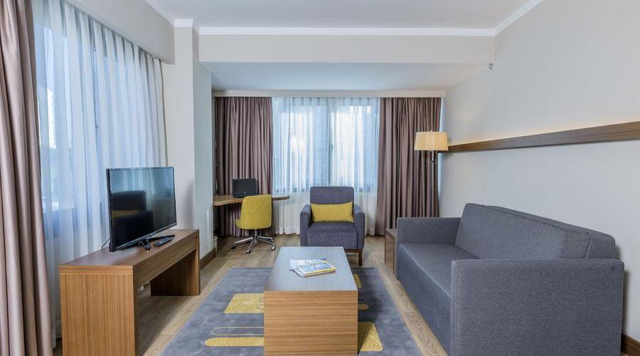 Nearport Hotel Sabiha Gokcen Airport-9 of 31 photos