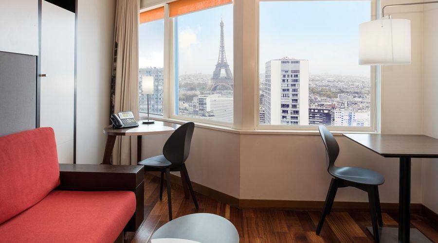 Aparthotel Adagio Paris Centre Tour Eiffel-24 of 35 photos